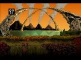Черепашки мутанты ниндзя: Новые приключения 4 сезон 21серия